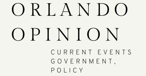 Orlando Opinion