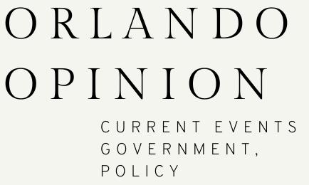 The Orlando Opinion